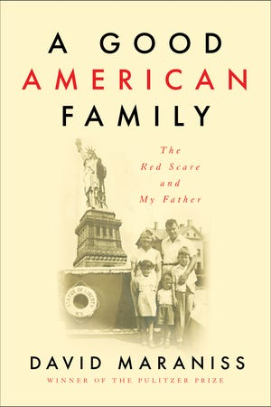 """A Good American Family"" by David Maraniss"