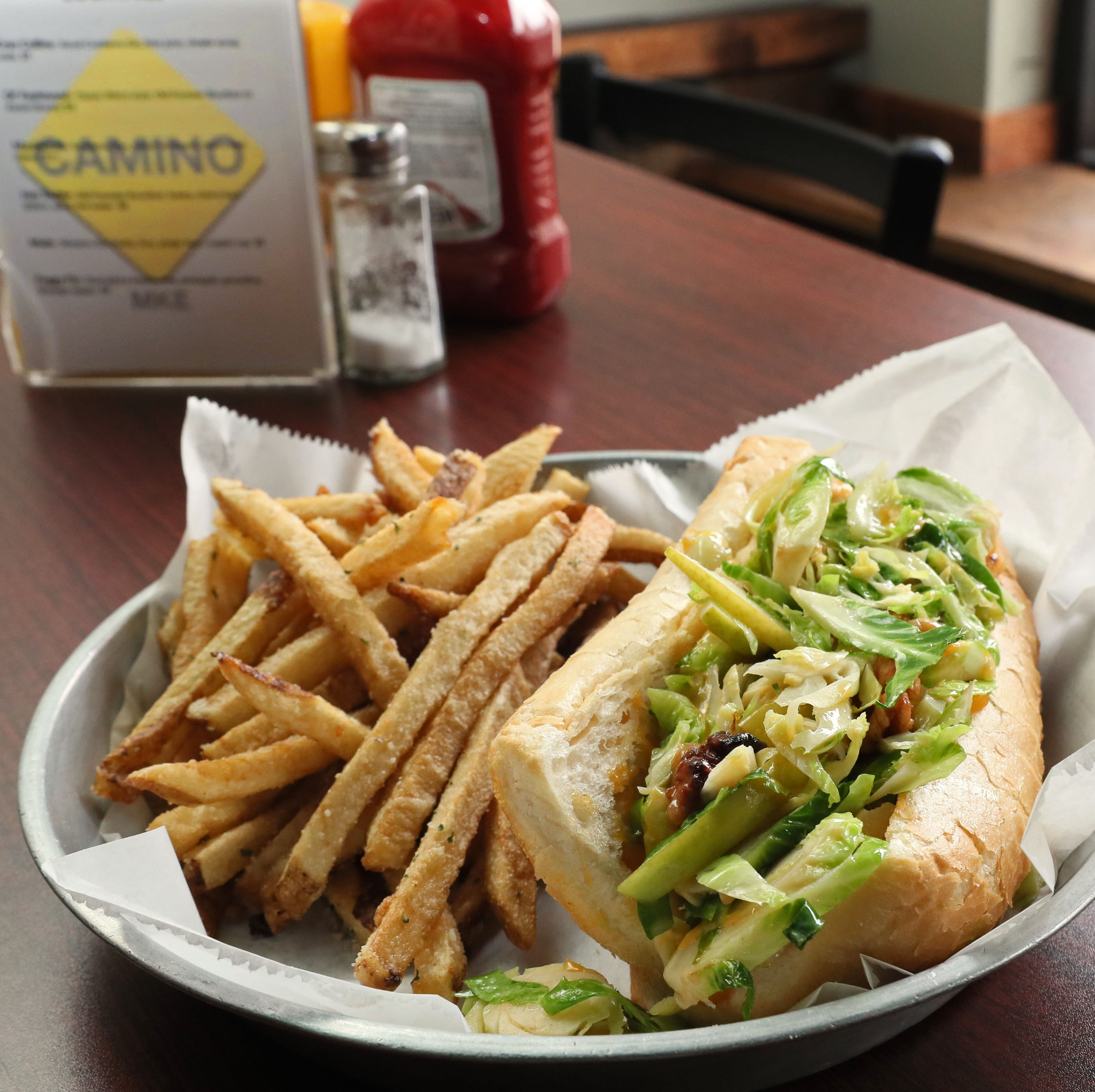 26 excellent Milwaukee sandwiches to eat outside this spring and summer