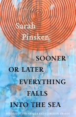 Sooner or Later Everything Falls Into the Sea. By Sarah Pinsker.