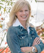 Mary Burke, former candidate for governor, CEO and founder of Building Brave.