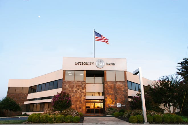 Integrity First Bank locations in Mountain Home, Pocahontas, Jonesboro, Gassville, Flippin, Bentonville and Lakeview will be rebranded as Farmers and Merchants Bank in the fall of 2019.