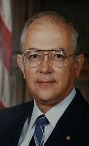 Charles Gandy