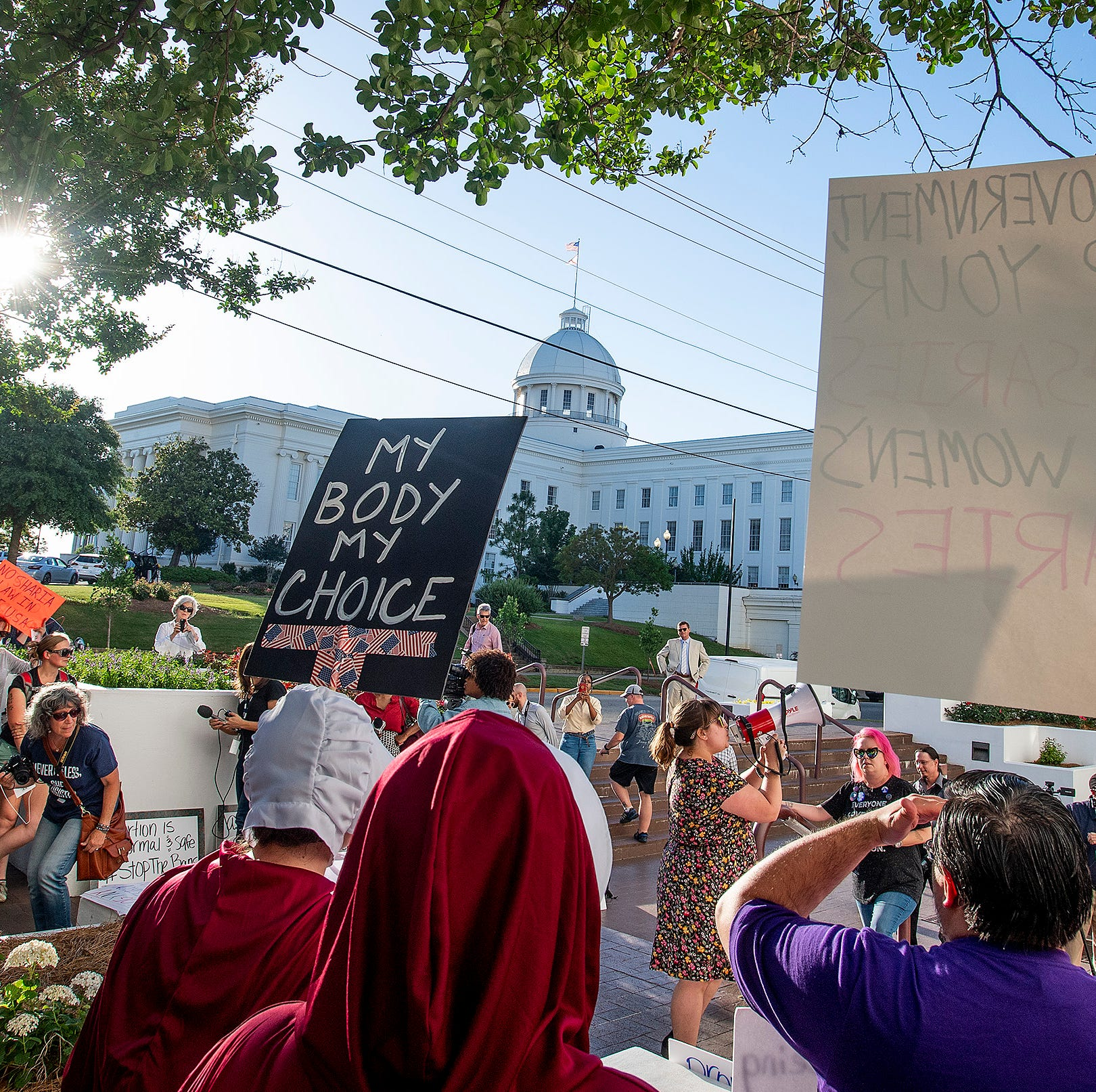 Mississippi's heartbeat abortion ban goes to court. What you need to know