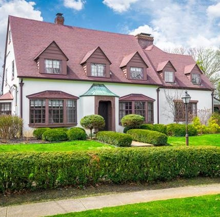 Unreal Estate: $499K historic Muncie home with the look of an English cottage