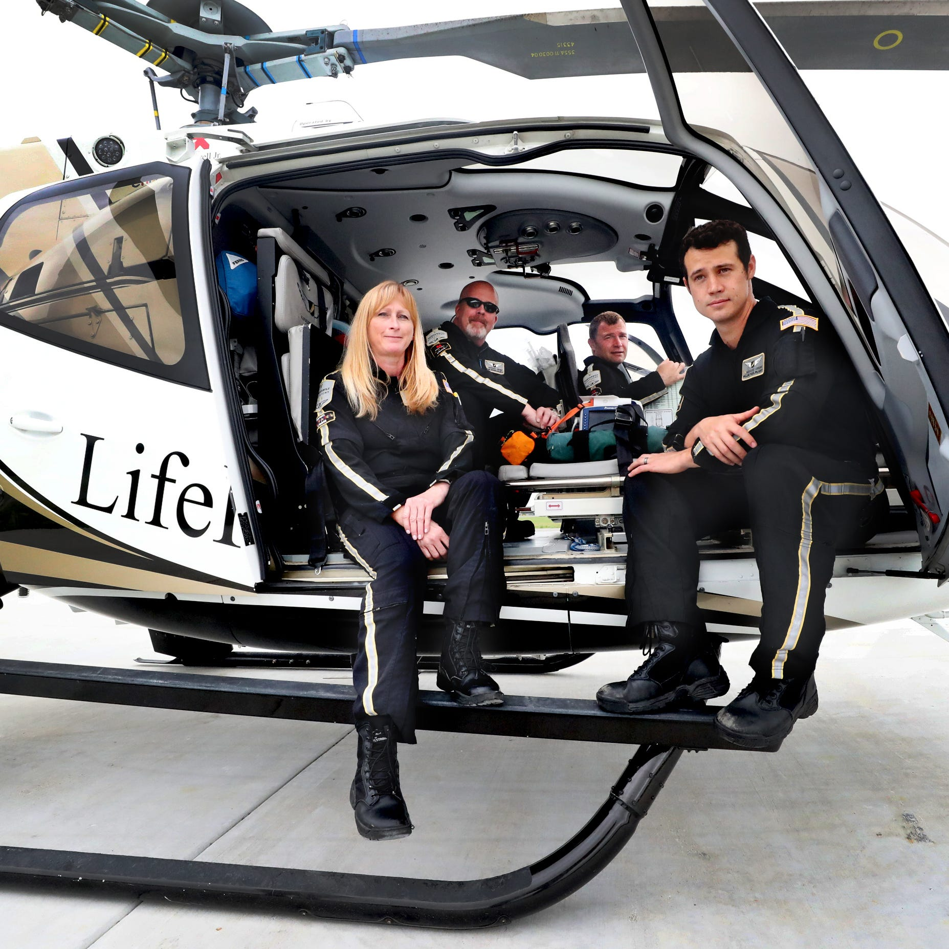 Vanderbilt LifeFlight has new home at Murfreesboro Airport