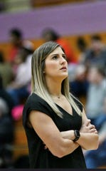 Former Blackman assistant Shelby Campbell has been named head girls basketball coach at Oakland.