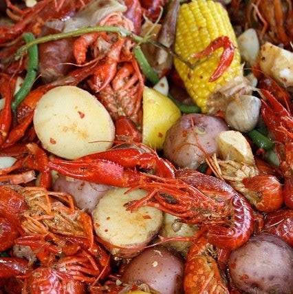 Seafood Sensation opening 'next level' location in Murfreesboro