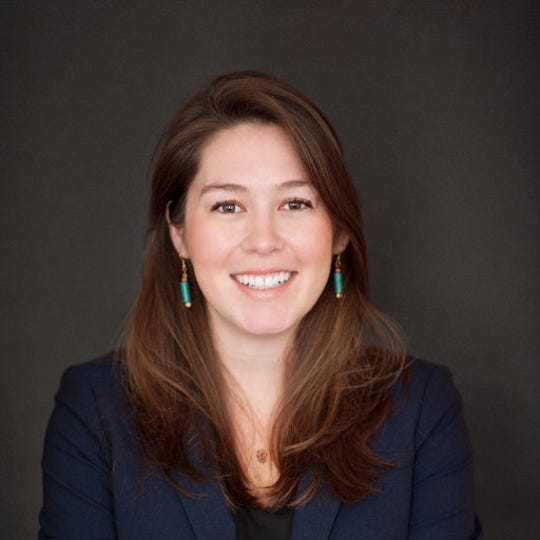 Juliana Ospina Cano was announced on Tuesday, May 14, 2019 as the next Conexion Americas executive director. She will succeed Renata Soto.