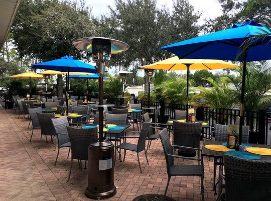 The Garden Cafe closed Saturday, May 11, 2019, after operating more than three years in Bonita Springs.