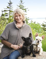 Martha Stewart will appear in Naples on Nov. 23, 2019, as part of the USA Today Wine & Food Experience tour.