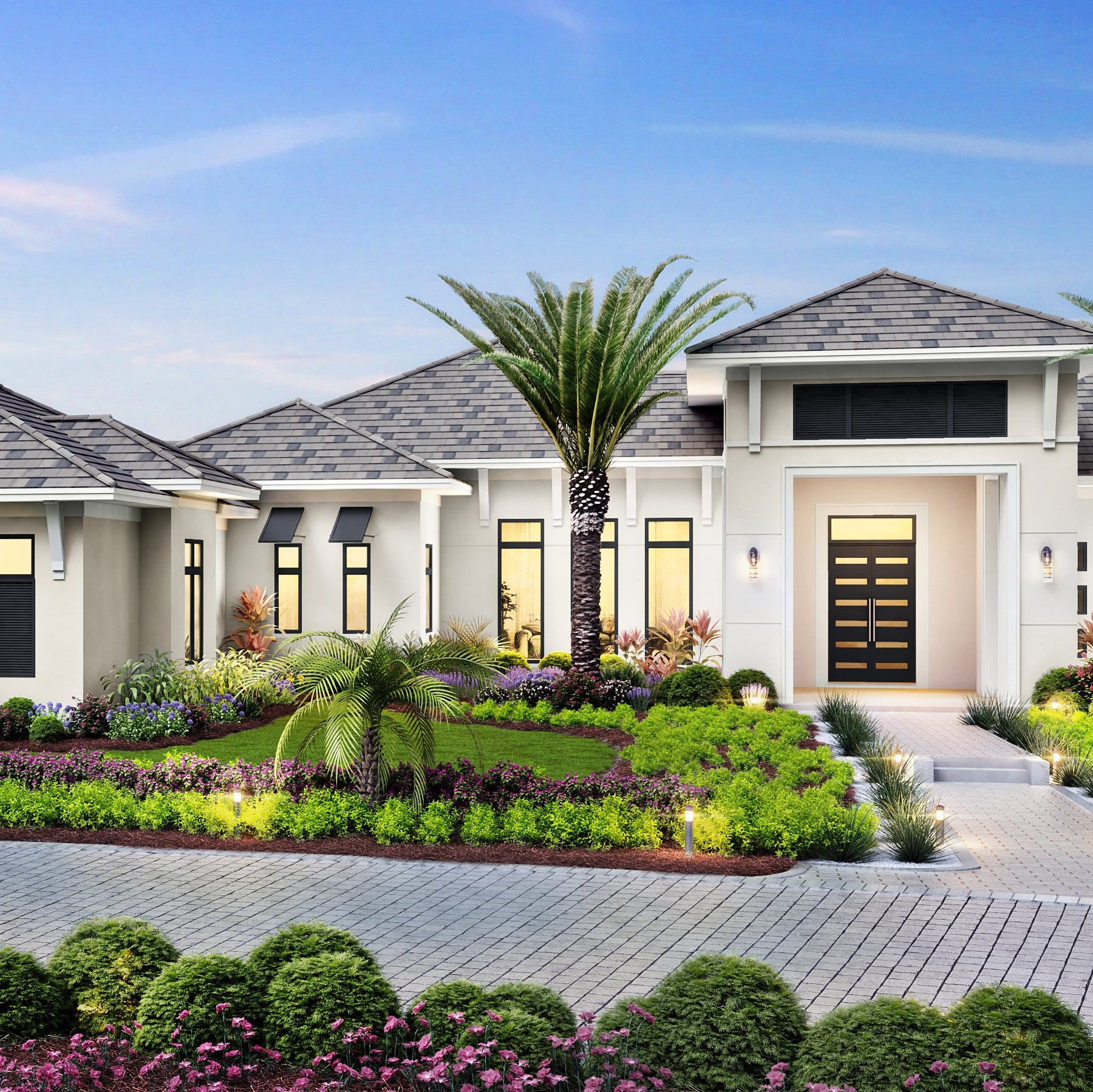 Theory Design completes designs for two models at Quail West