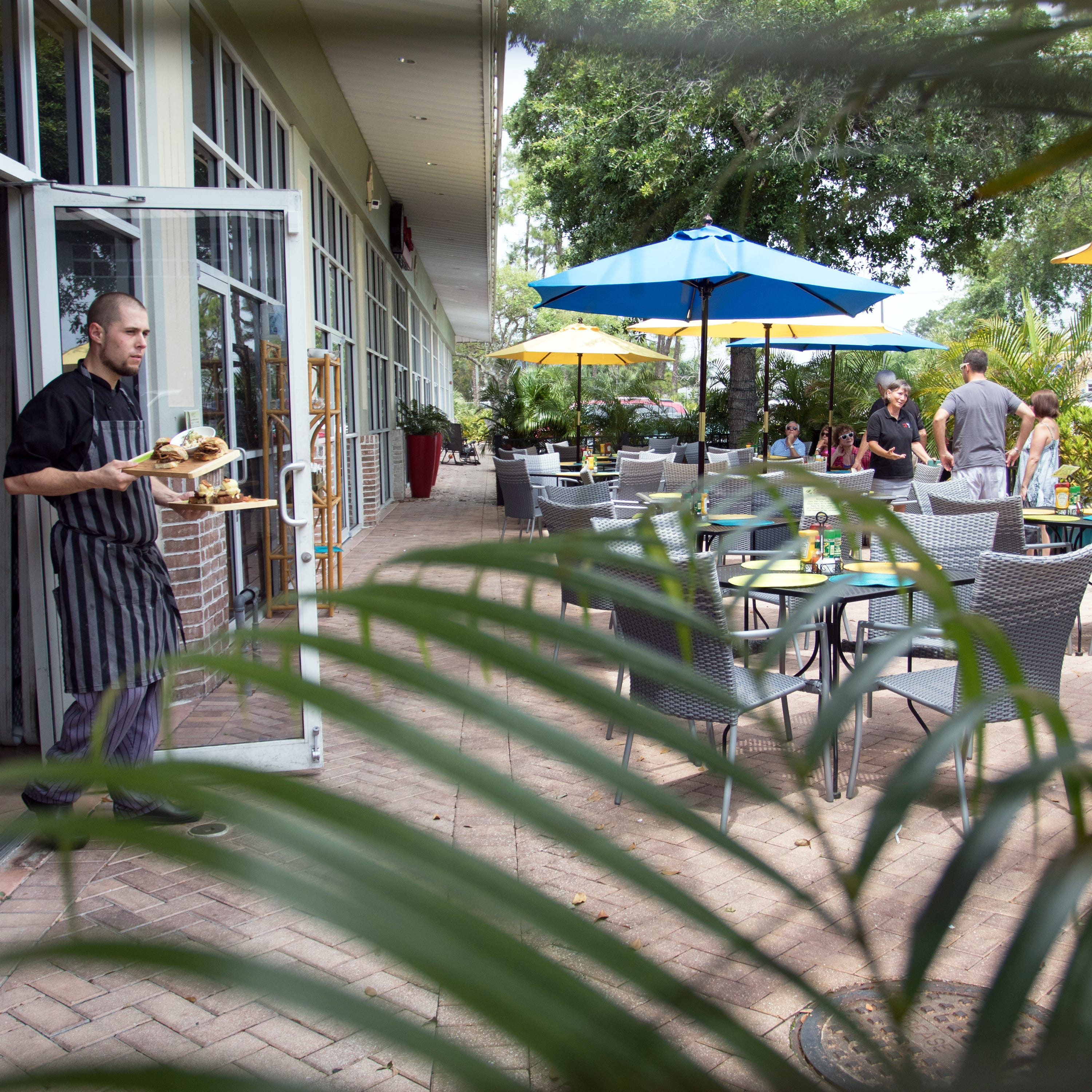 In the Know: 3 restaurants close in Bonita Springs