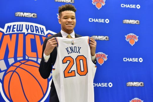Breaking down New York Knicks' haul during NBA free agency