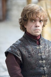 """Game of Thrones"" : Peter Dinklage as Tyrion, season 4"