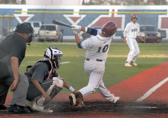 One-out base hits with runners in scoring position were few and far between for the Wildcats in 2019.