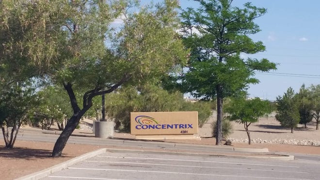 Concentrix CVG Corp. — formerly known as Convergys — will be shutting down its call center at 4201 Del Rey Blvd.