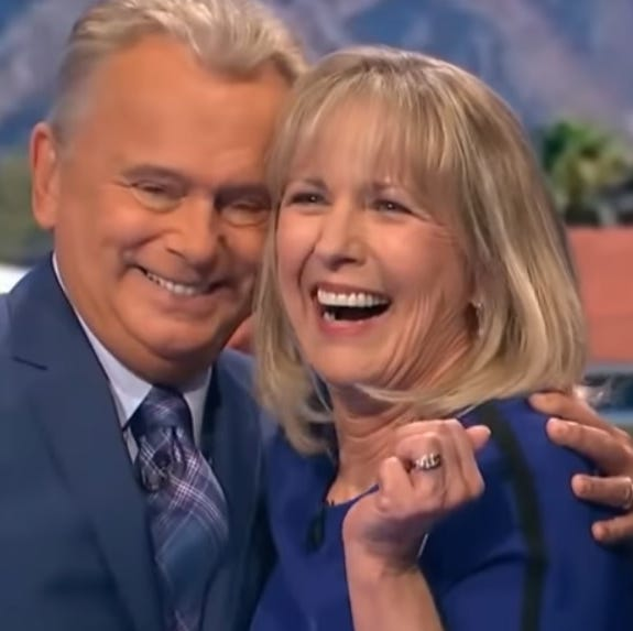New Mexico woman wins $26,500 and a trip to Maui on 'Wheel of Fortune'