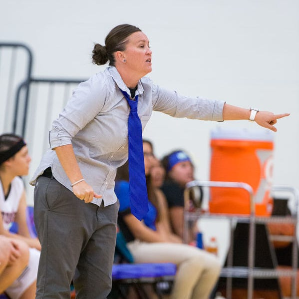 Las Cruces High girls basketball names Lori Selby head coach