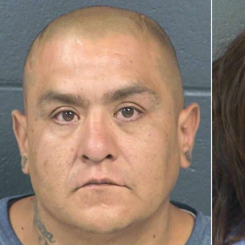 Teen girl says she was sexually assaulted for 2 years; Las Cruces police arrest couple