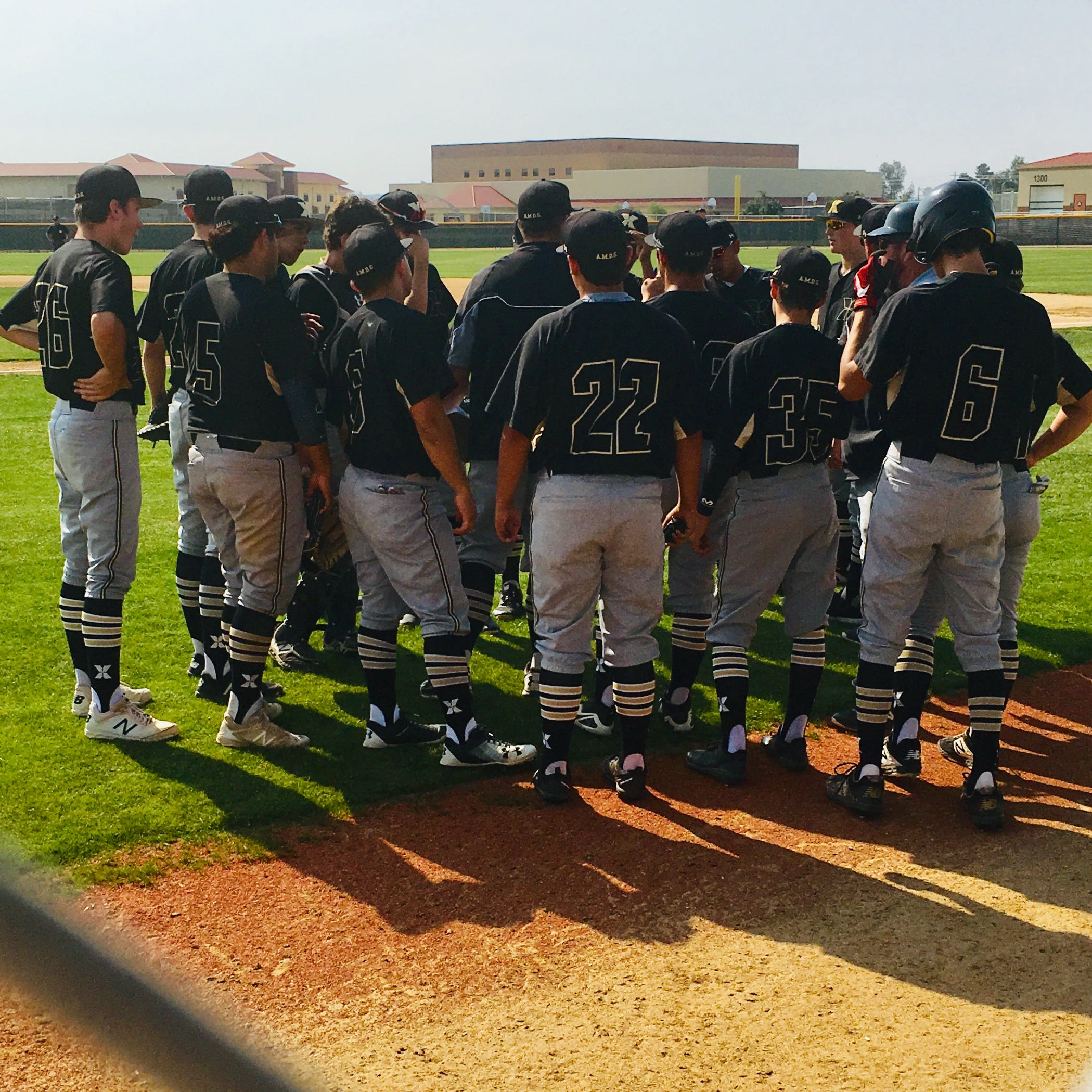 'This is our Disneyland moment!' Xavier Prep baseball marches into championship game