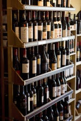 My Wine Cellar at 5030 E. Warner Road in Ahwatukee.