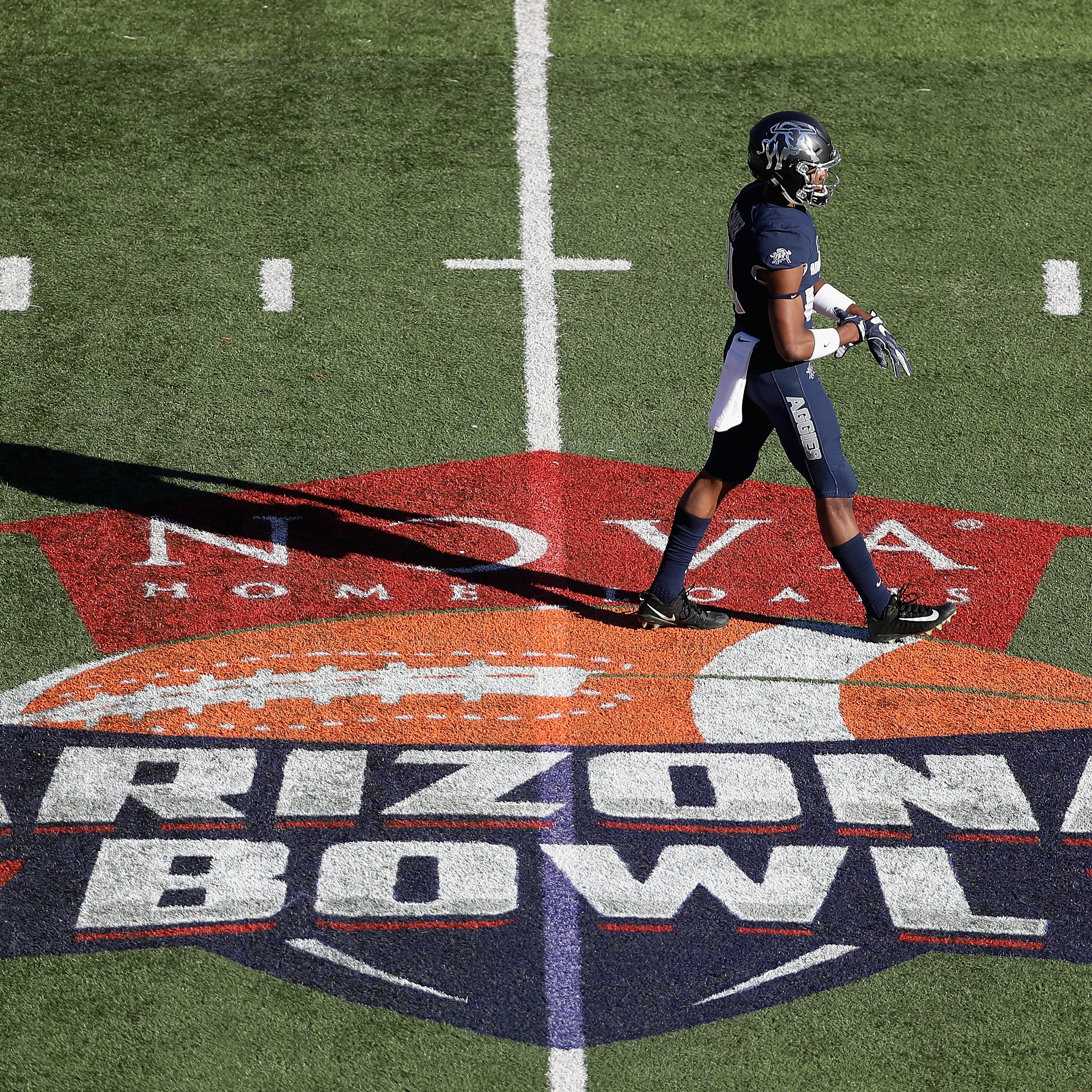 State sports commission sues Arizona Bowl, claiming breach of contract
