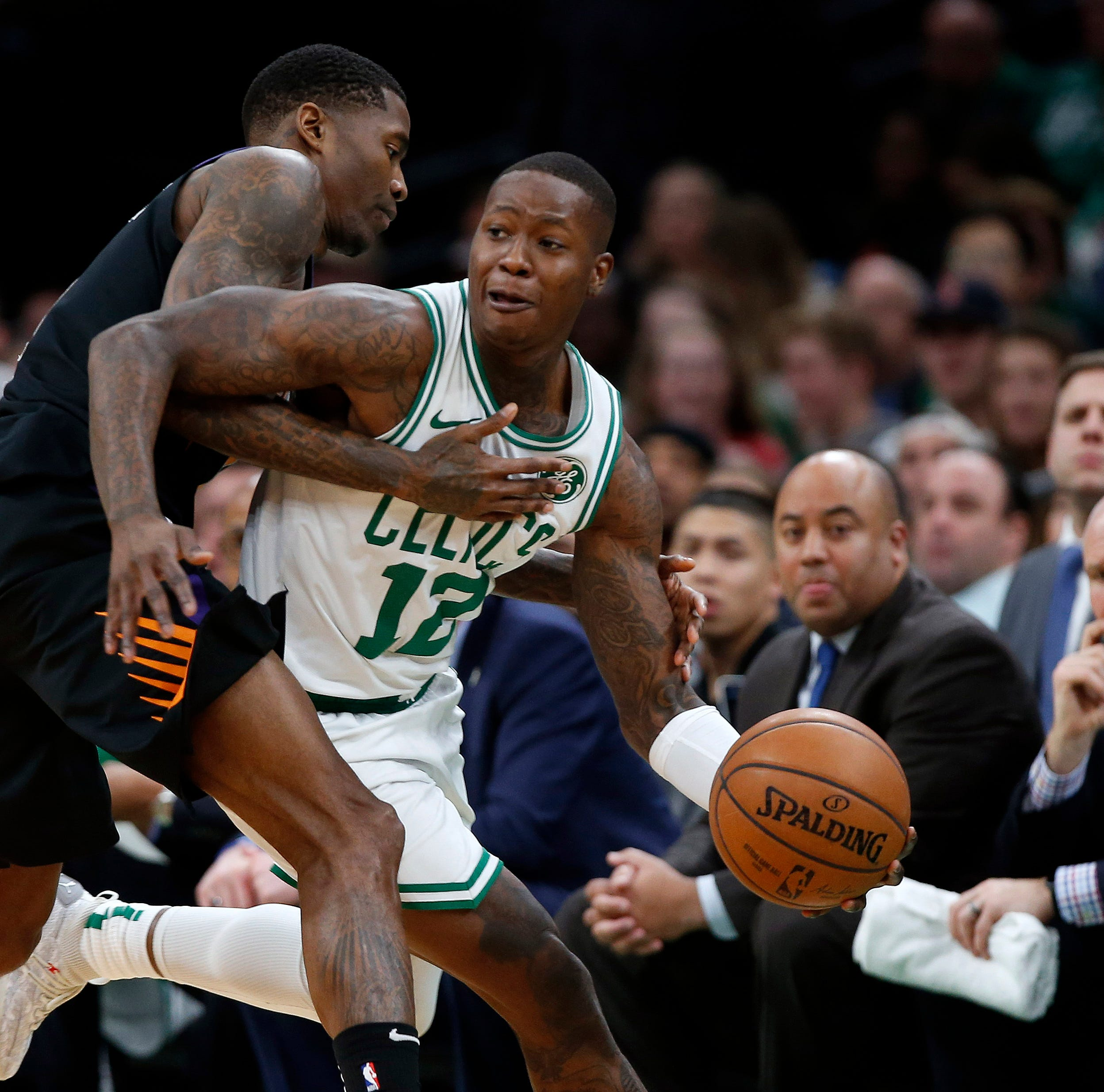 NBA rumors: Terry Rozier 'might have to go' if Boston Celtics don't change up their roster