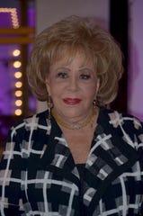 Silvia Pinal señaló que desconoce de los problemas que tiene su nieta Frida Sofía.