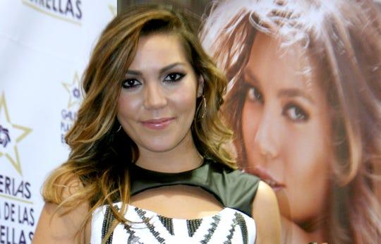 Frida Sofía, hija de Alejandra Guzmán no la está pasando nada bien.