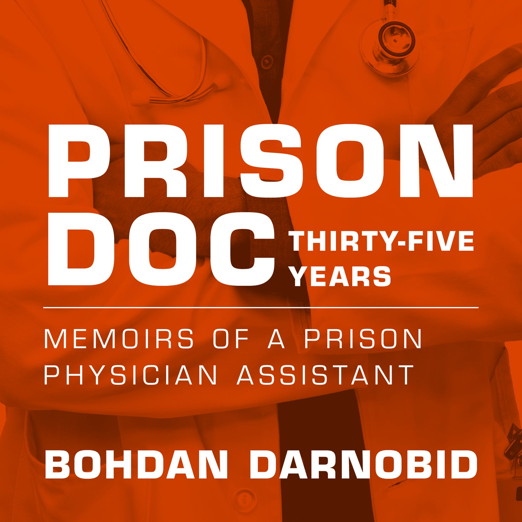 'Prison Doc' takes look inside prison system through eyes of physician assistant