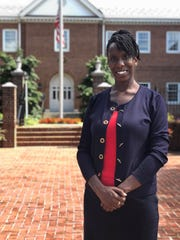Councilwoman Sandie Walker (D) is running for re-election on York City Council. The primary is Tuesday, May 21, 2019.