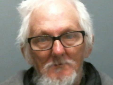 Robert Charles Lewis, indecent assault: Born in 1943, male, 5-foot-6, 140 pounds, primary address reported as 400 block East Orange Street, Lancaster.
