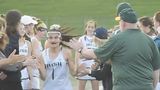 York Catholic girls' lacrosse is the No. 1-seeded team in District 3 with the help of seven to nine freshmen and sophomore starters.