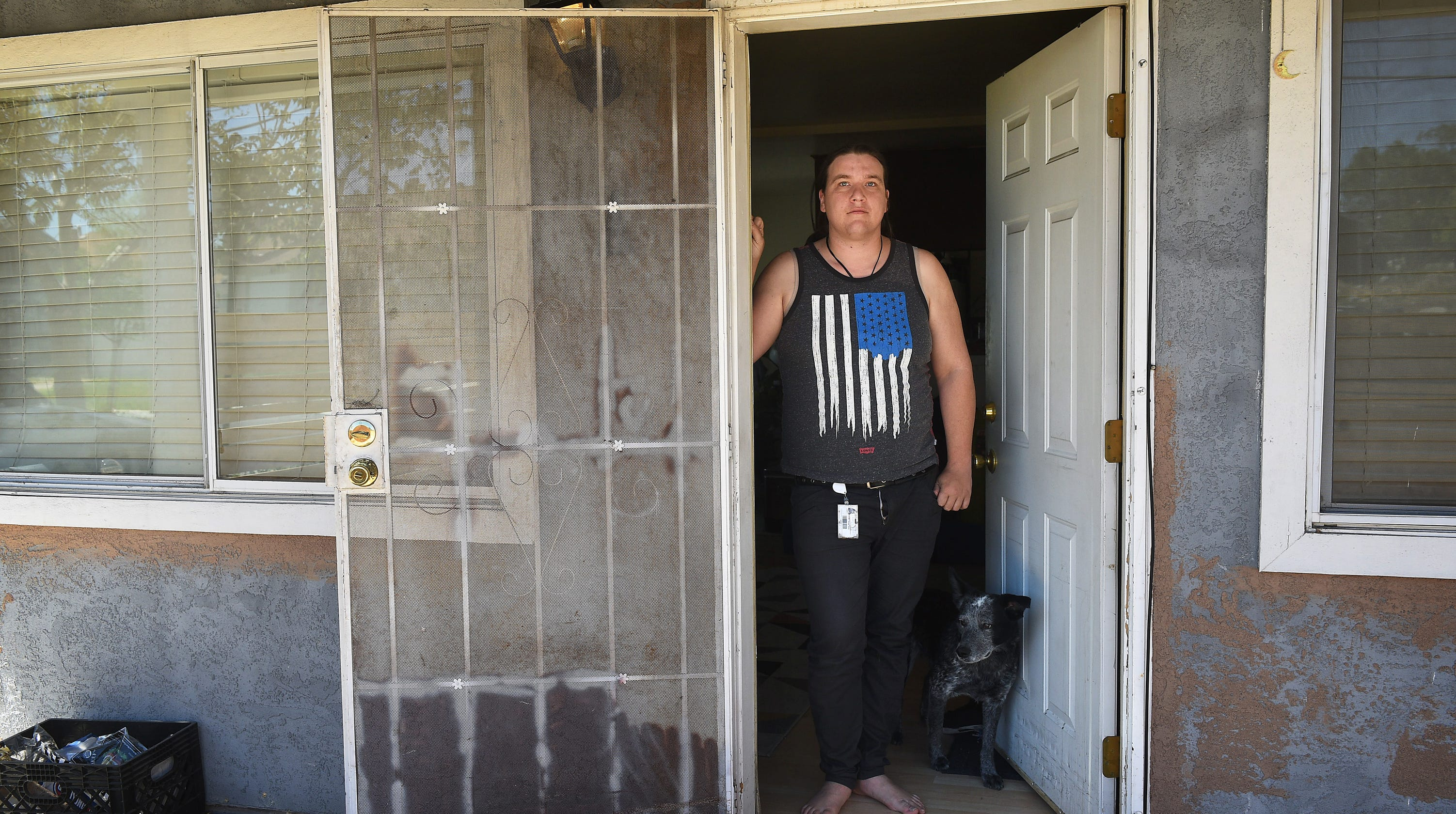 Rent and evictions in Reno are up amid a shortage of ...