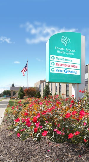 Fayette Regional Health System officially will become Reid Health Connersville on Tuesday, July 16.