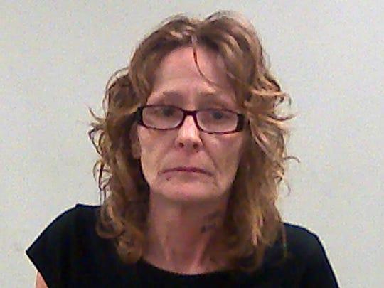 Linda Sue Allen