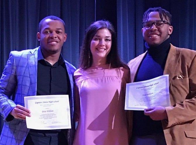 Captain Shreve twins win $1.3 million each in scholarships