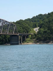 The 30-day closure in June is needed to repair trusses that carry Missouri 86 over Table Rock Lake.