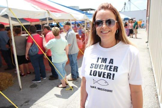 Nixa Sucker Days Festival: Community Helps Revive Tradition