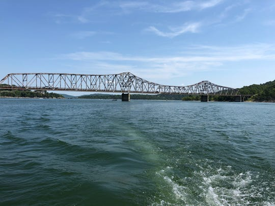 The Long Creek bridge was built in 1956 and is nearing the end of its designed life, according to MoDOT.