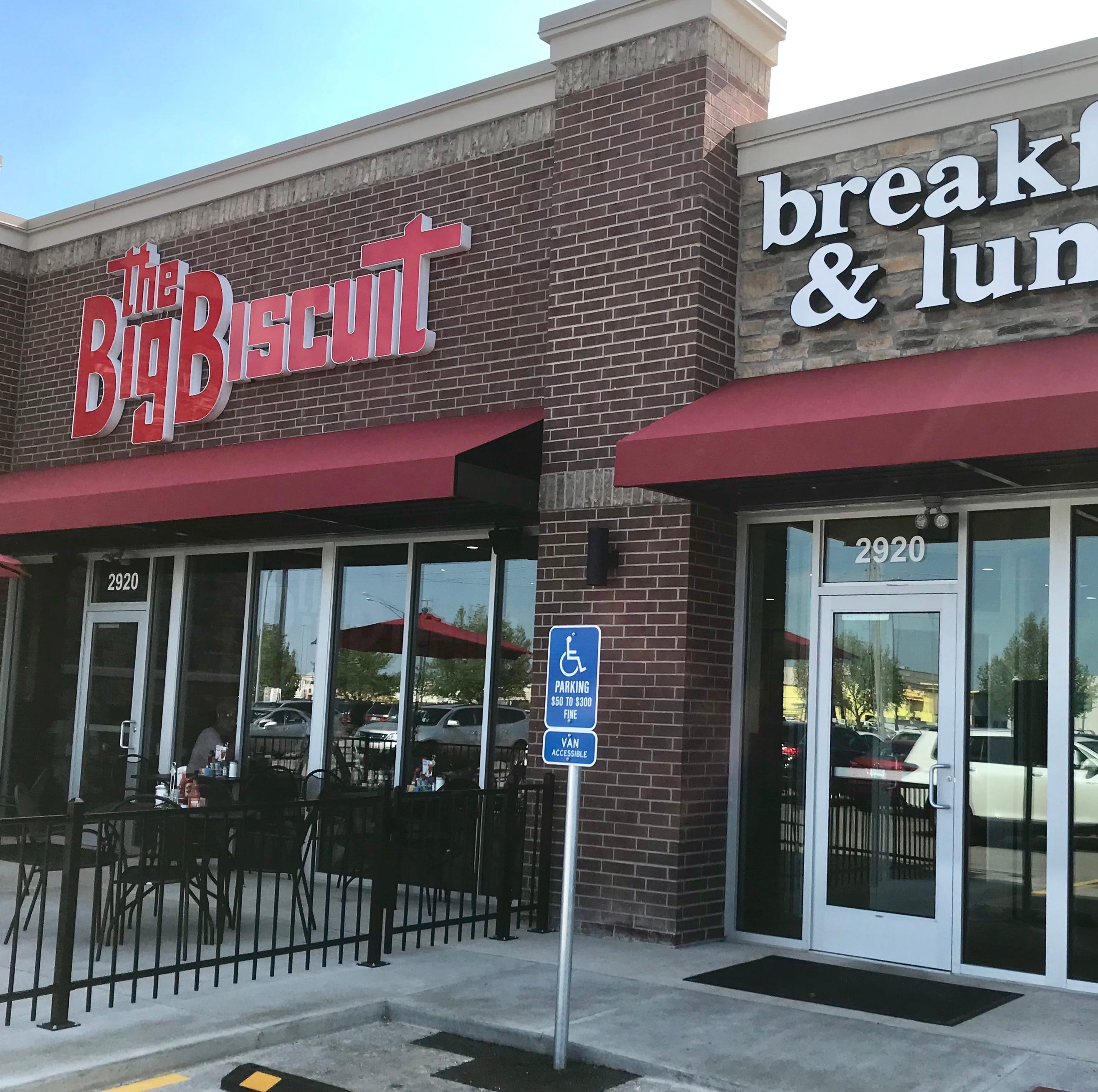 Answer Man: Reader wants an update on the two new Big Biscuit restaurants in Springfield