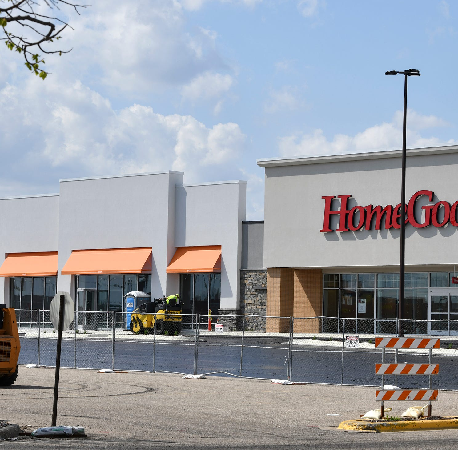 Ulta Beauty joins HomeGoods, DSW at Crossroads Center anchor store redevelopment