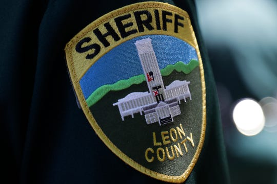 Leon County Sheriff's Office Logo, Leon County Sheriff, LCSO Tuesday, May 14, 2019