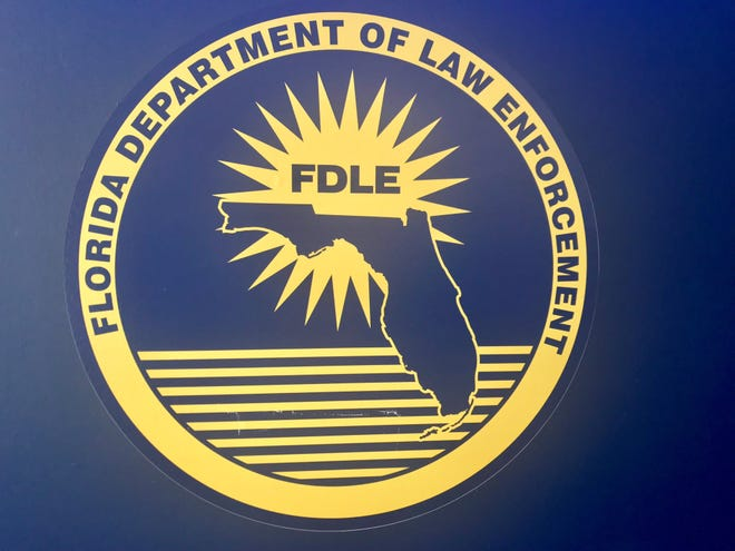 Florida Department of Law Enforcement logo