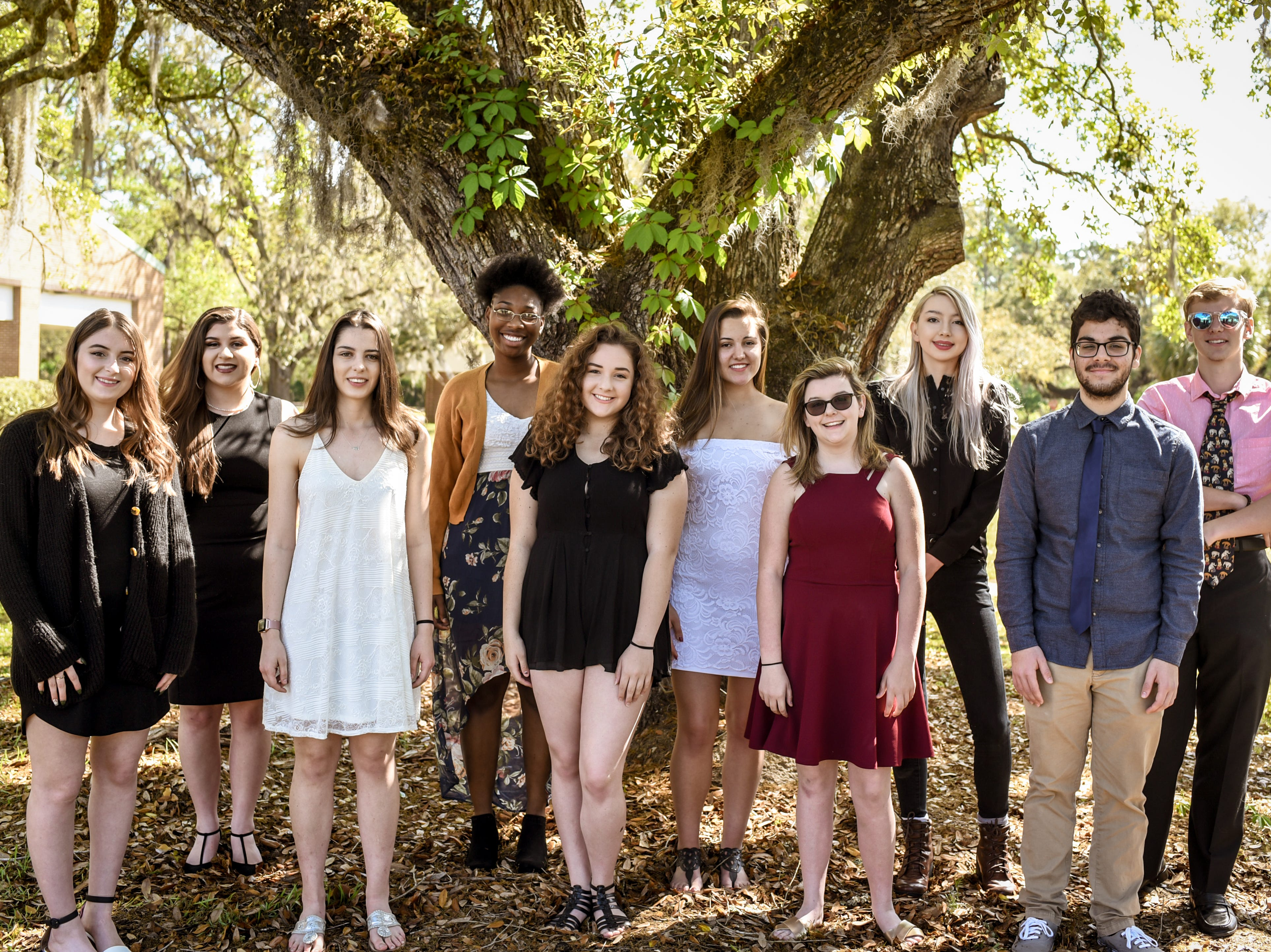 Leon County Virtual School Class of 2019