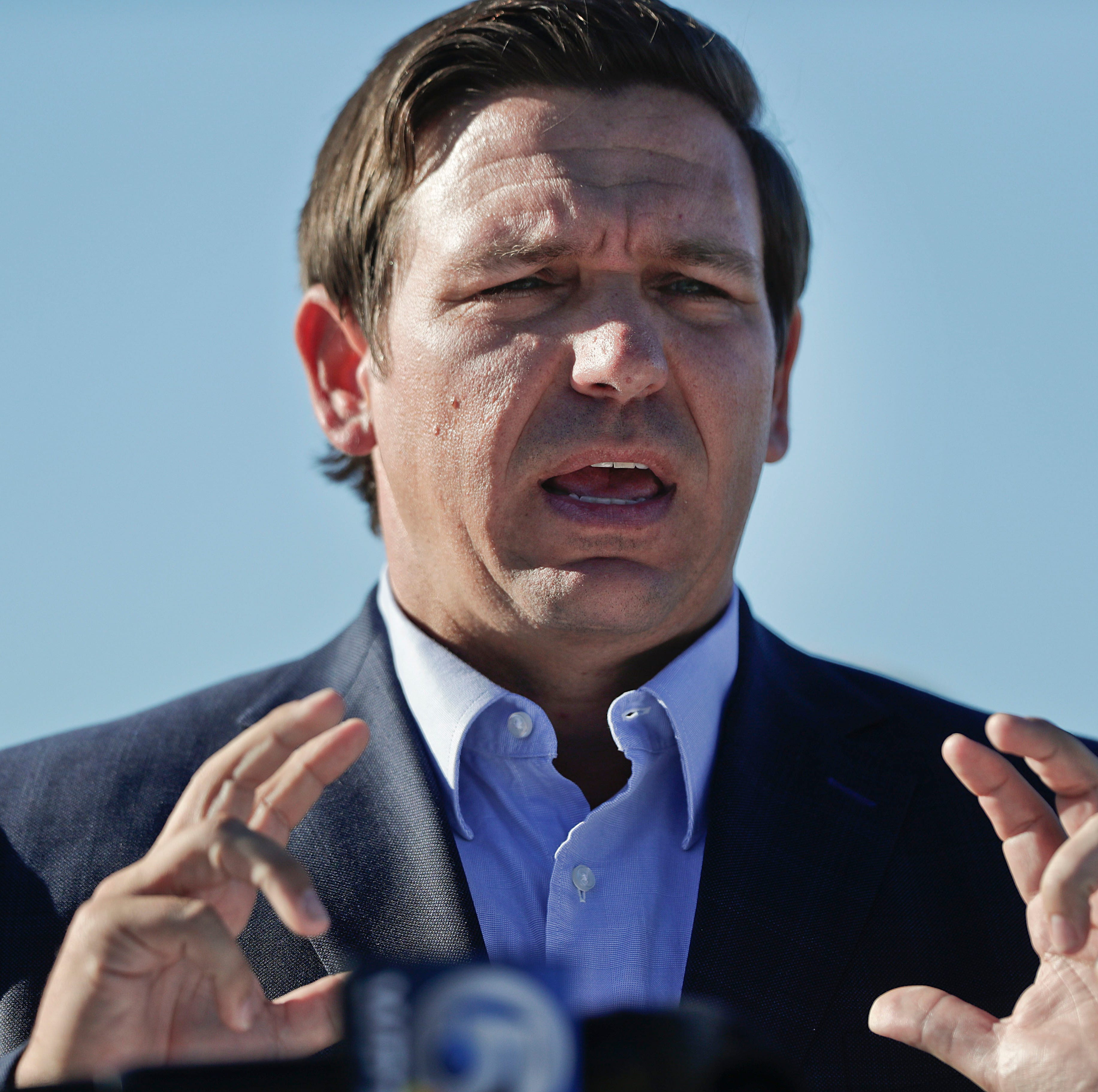 DeSantis supports home rule with banning straw ban – keep it up | Our opinion