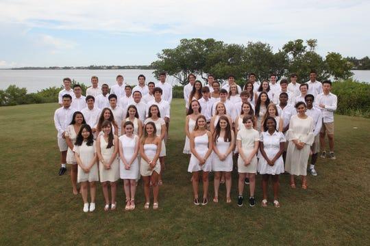 Saint Edward's School Class of 2019