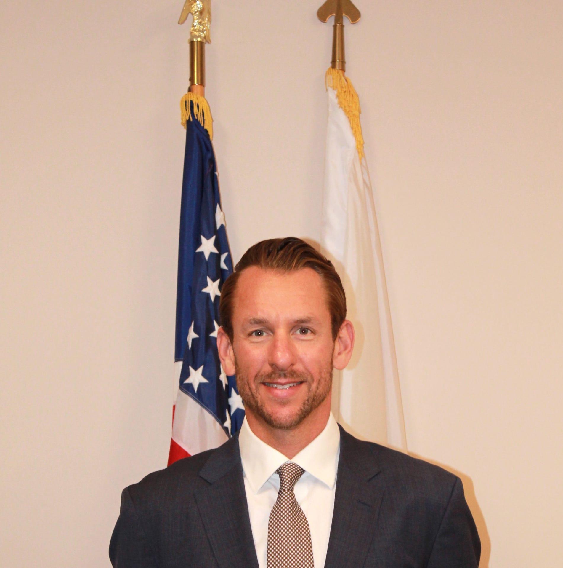 California Fair Political Practices Commission head hails from Camarillo