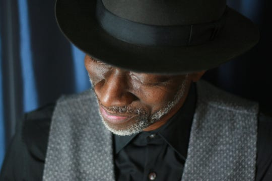 Keb' Mo', four-time Grammy Award-winning blues musician, will perform May 19 at the Fred Kavli Theatre inThousand Oaks.