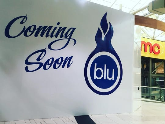 Blu Alehouse will open in June at the Palisades Mall in West Nyack.